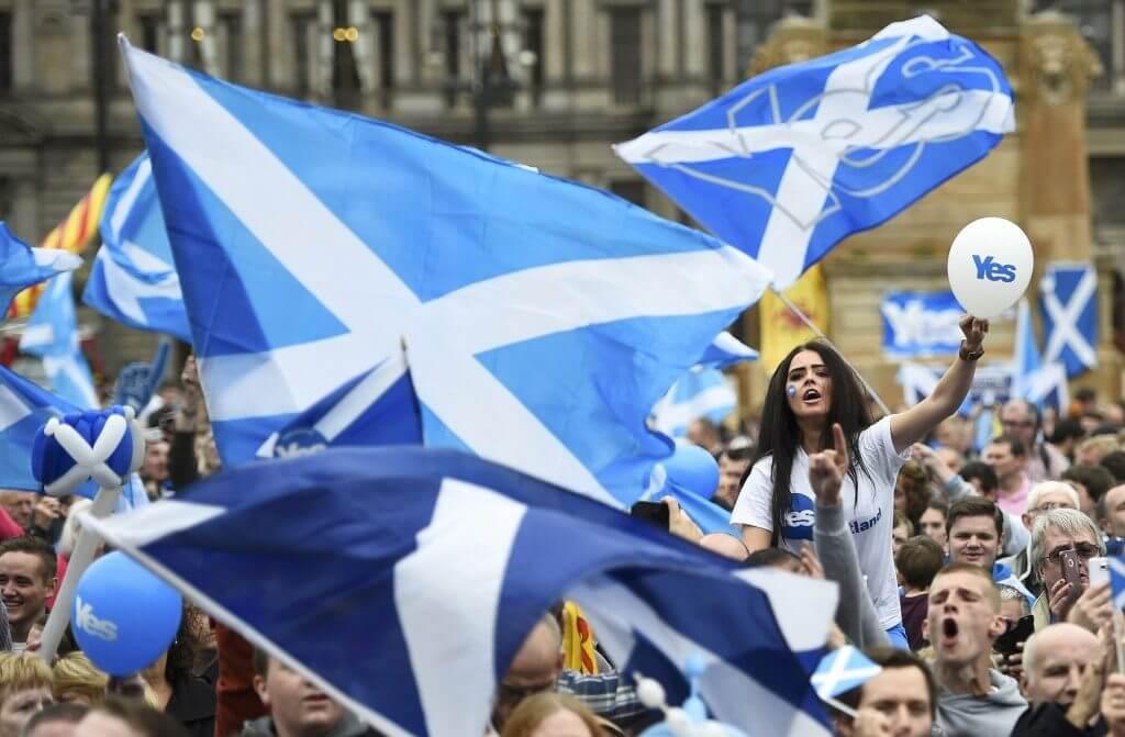 Scotland referendum independence england 2 escocia inglaterra reuno unido