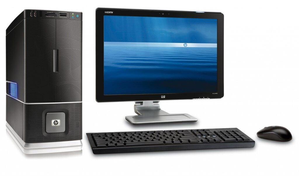 PCs perdem cada vez mais espaço apesar de leve recuperação nas vendas