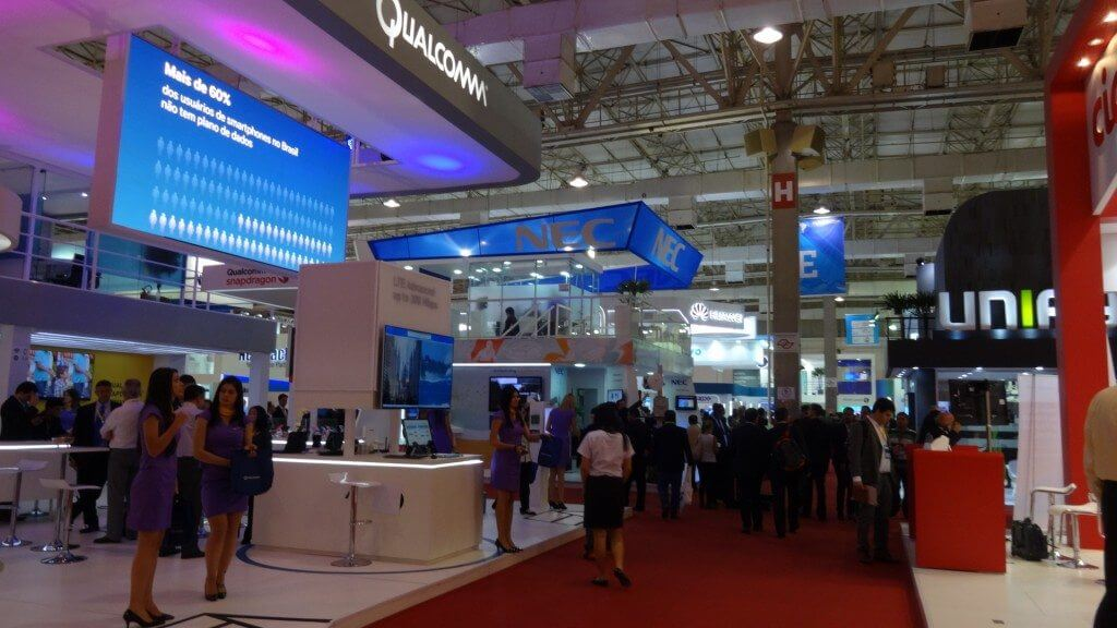 Futurecom 2014: as principais novidades do maior evento de Telecom da América Latina