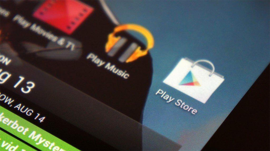 Google Play mostra faixa de preços na compra de aplicativos