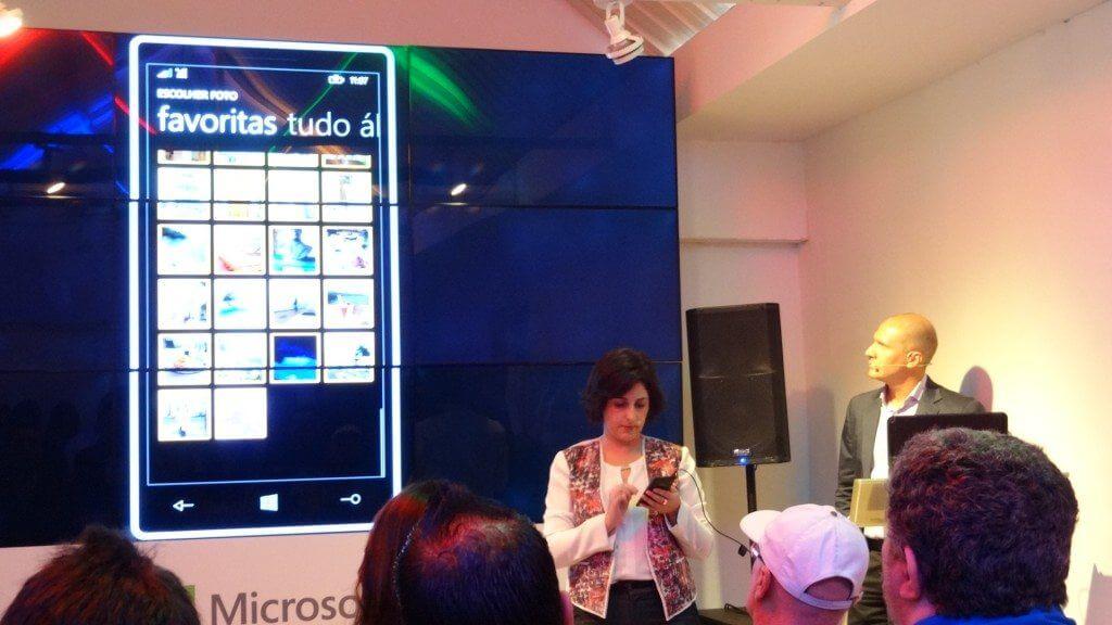 Microsoft lança Lumia 730, Lumia 735 e Lumia 830 no Brasil