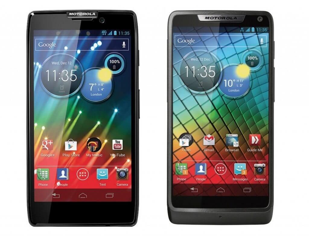 Motorola libera Android 4.4.2 KitKat para Razr D1 e D3