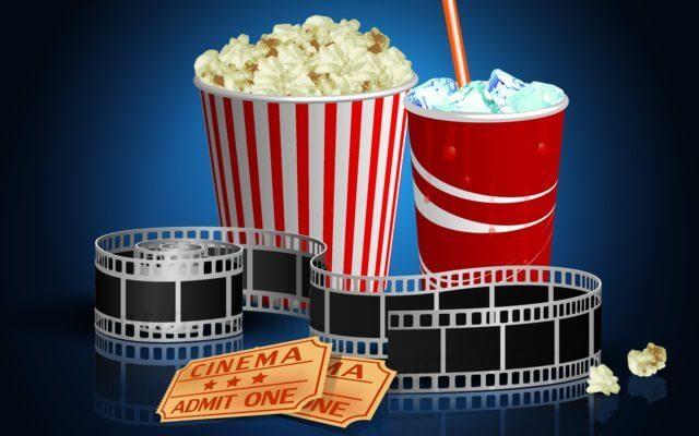 Popcorn time s