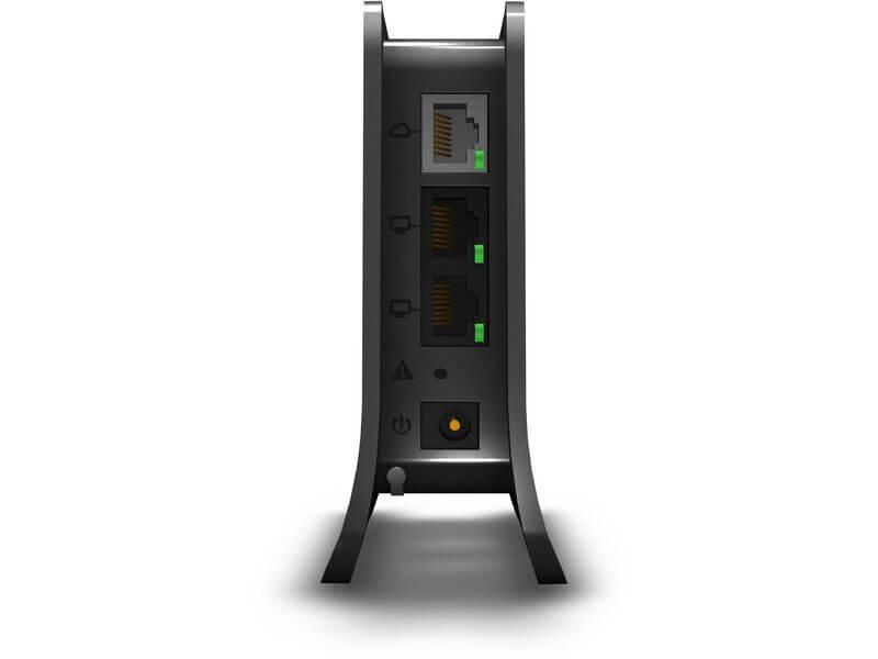 a00c 800 - Testamos o roateador touchscreen Securifi Almond
