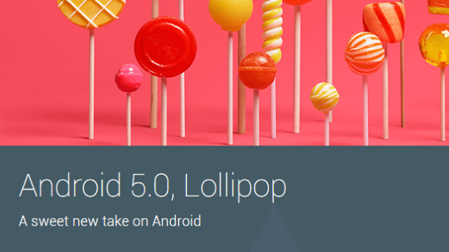 Tutorial: instalando o Android 5.0 Lollipop no Nexus 4, 5, 7 e 10