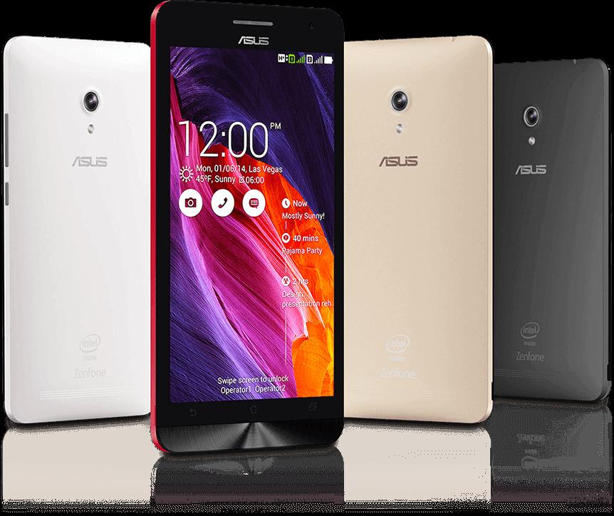 asus zenfone 6 review - Review: Phablet Asus Zenfone 6
