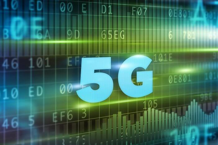 Internet 5G promete velocidades extraordinárias