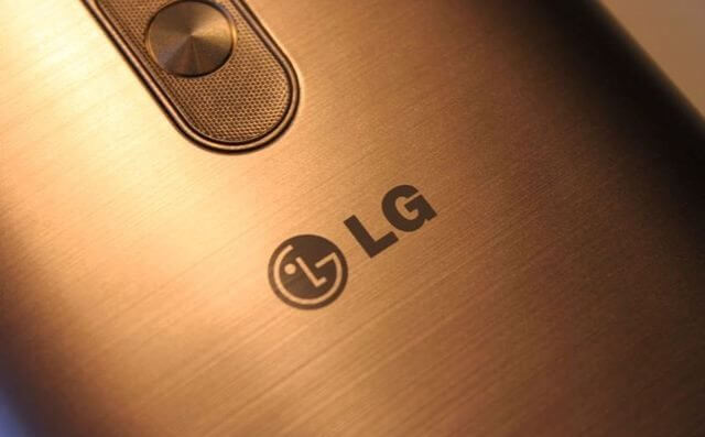 Lg g4 smartphone android lollipop