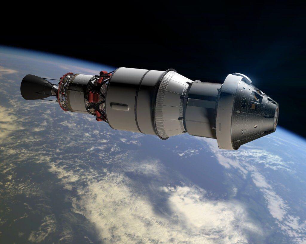 Missão Orion: acompanhe o lançamento (ao vivo)