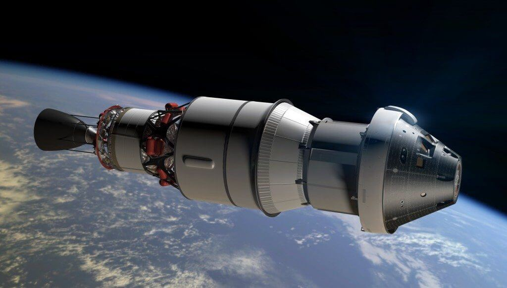 rendering of orion exploration flight test 11 e1417715896106
