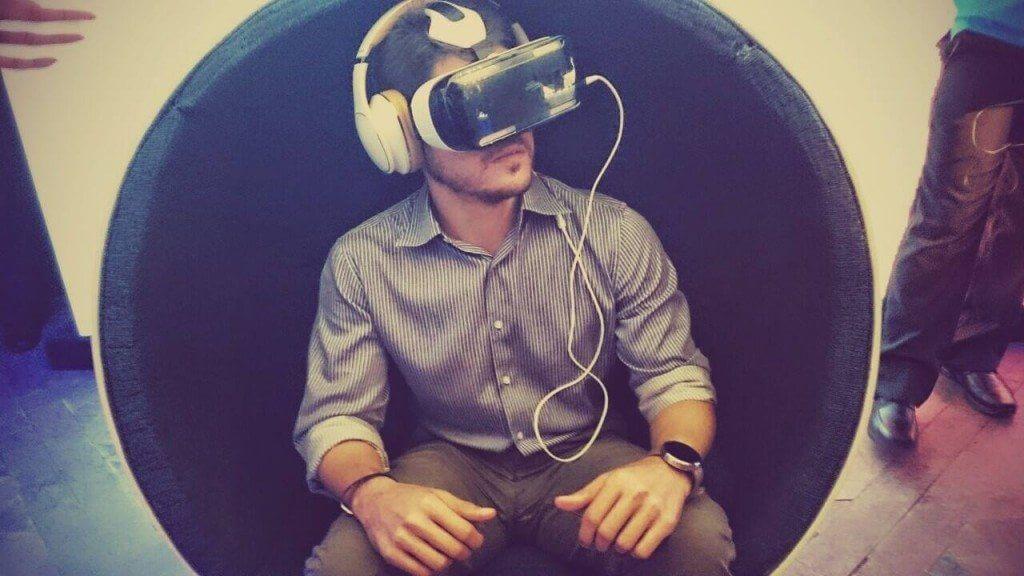 Samsung Gear VR: você já pode comprar o seu por U$200
