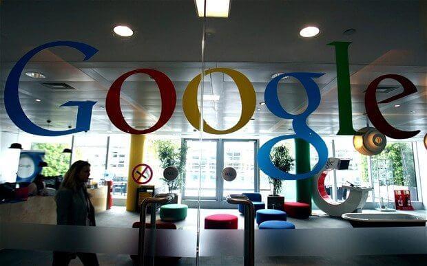 google hq 2228142b