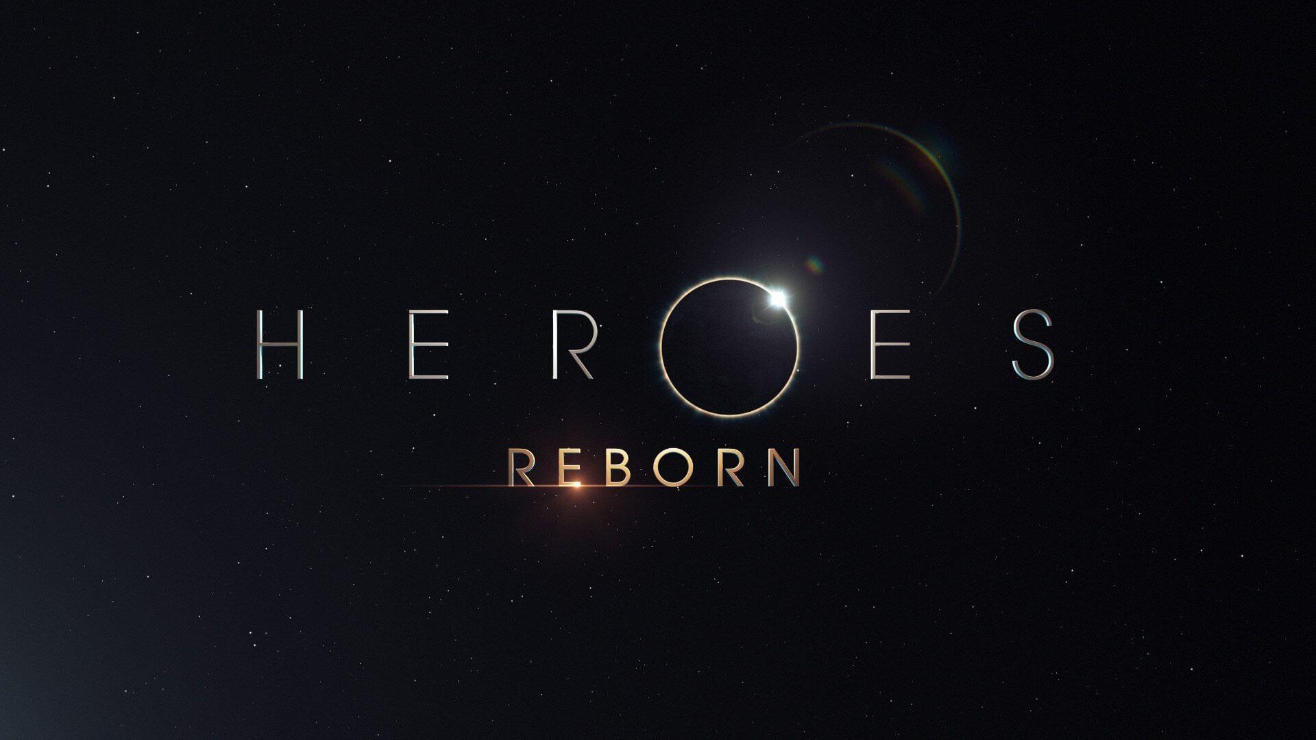 Heroes reborn 2015