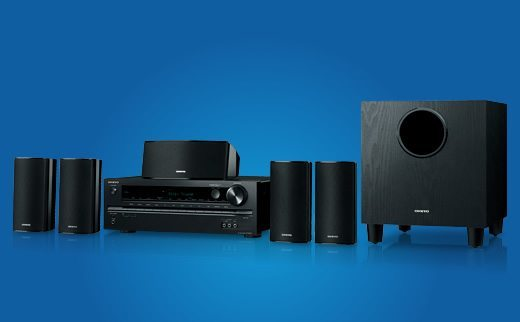 Hts3700b onkyo home theater
