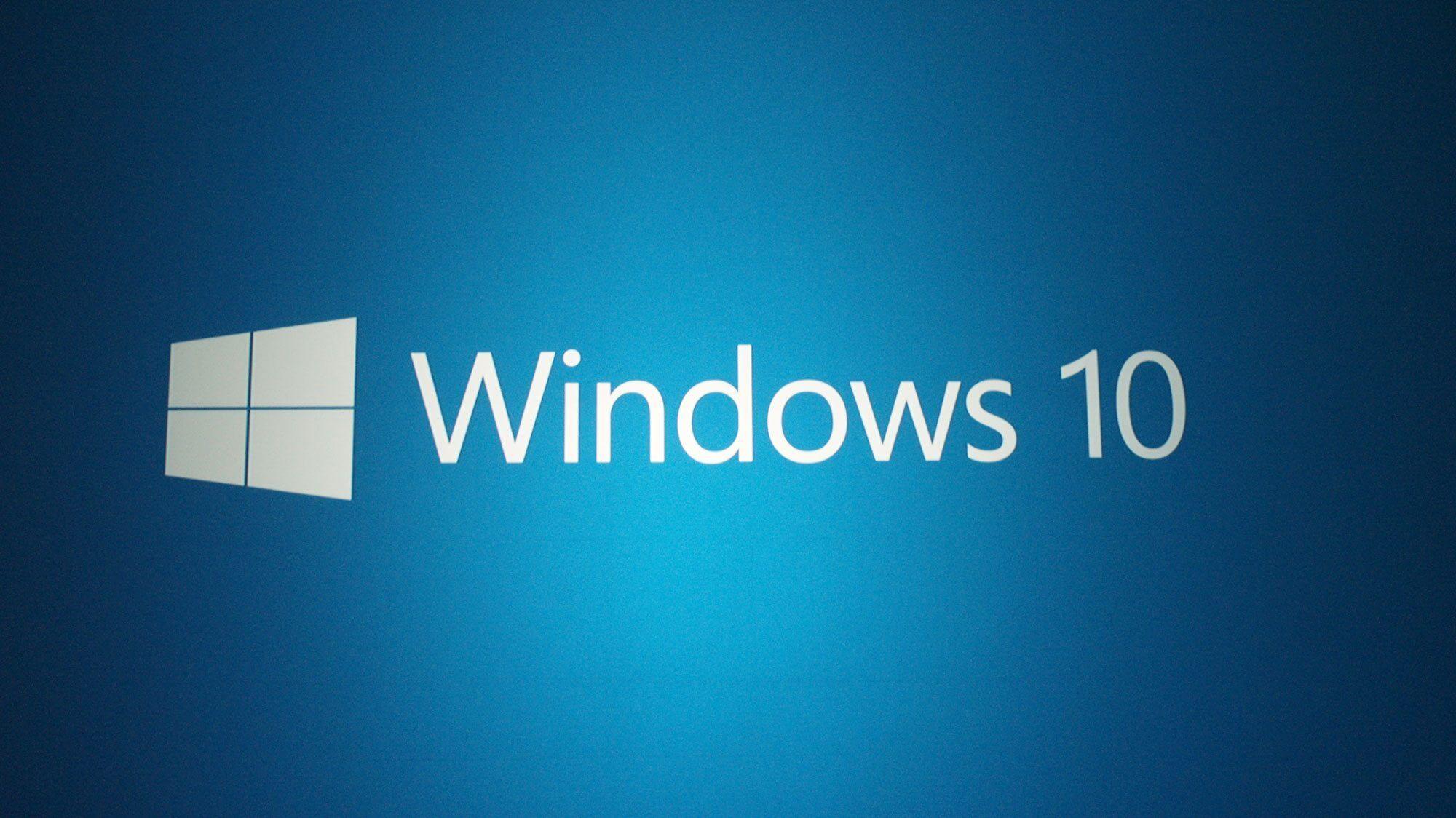 Windows 10 já tem possível data de lançamento