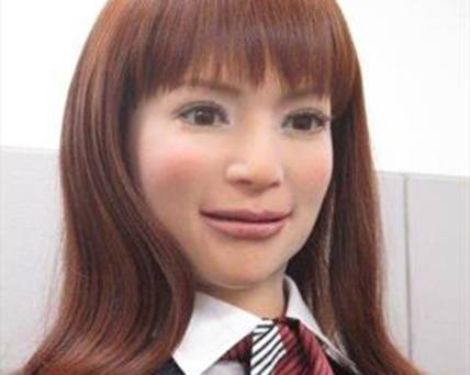 Hotel high-tech japonês terá equipe formada por robôs para atender os hóspedes