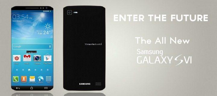 Galaxy s6 ping 720