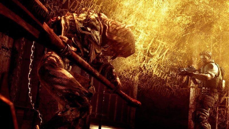 resident evil 5 gold edition smt - Resident Evil 5: Gold Edition (enfim) chega ao Steam