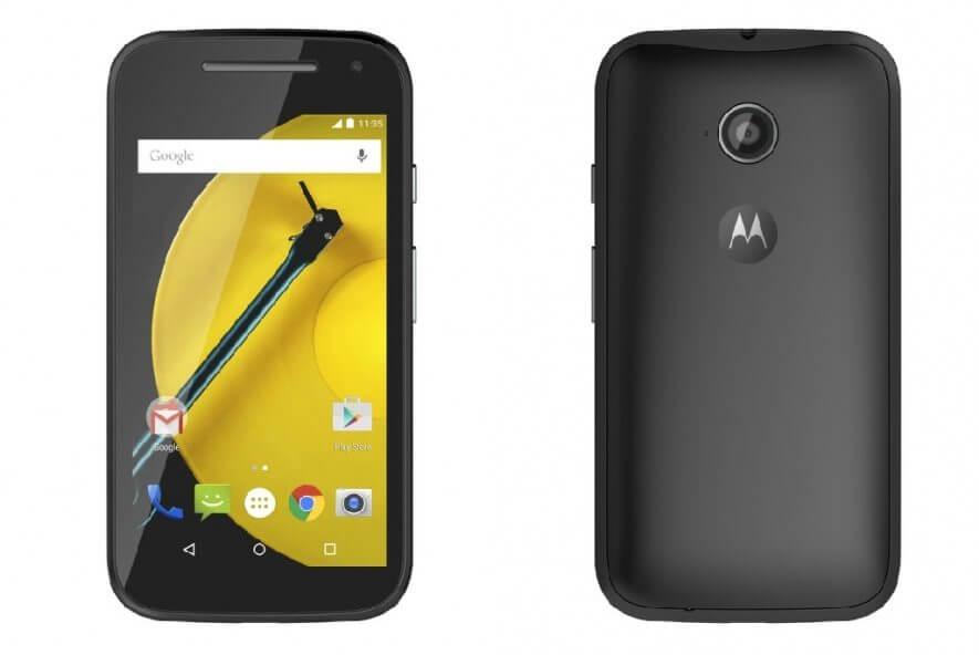 Motorola lança Moto E 4G por R$699 no Brasil