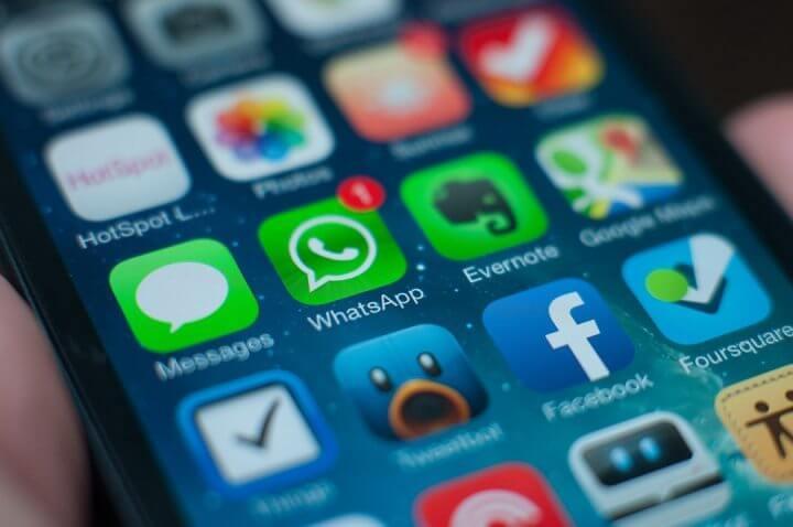 Contagem regressiva: WhatsApp derruba bloqueio e volta ao ar