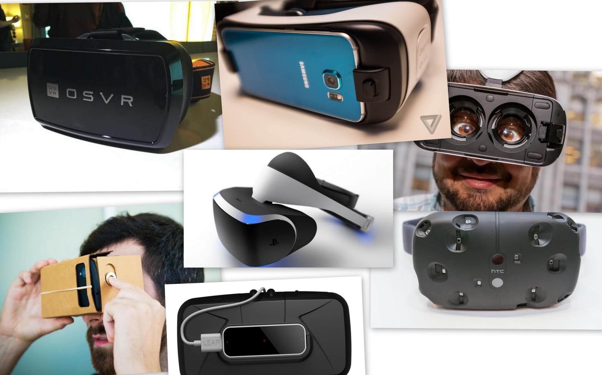 Realidade Virtual: Conheça as principais opções para entrar nesse novo mundo