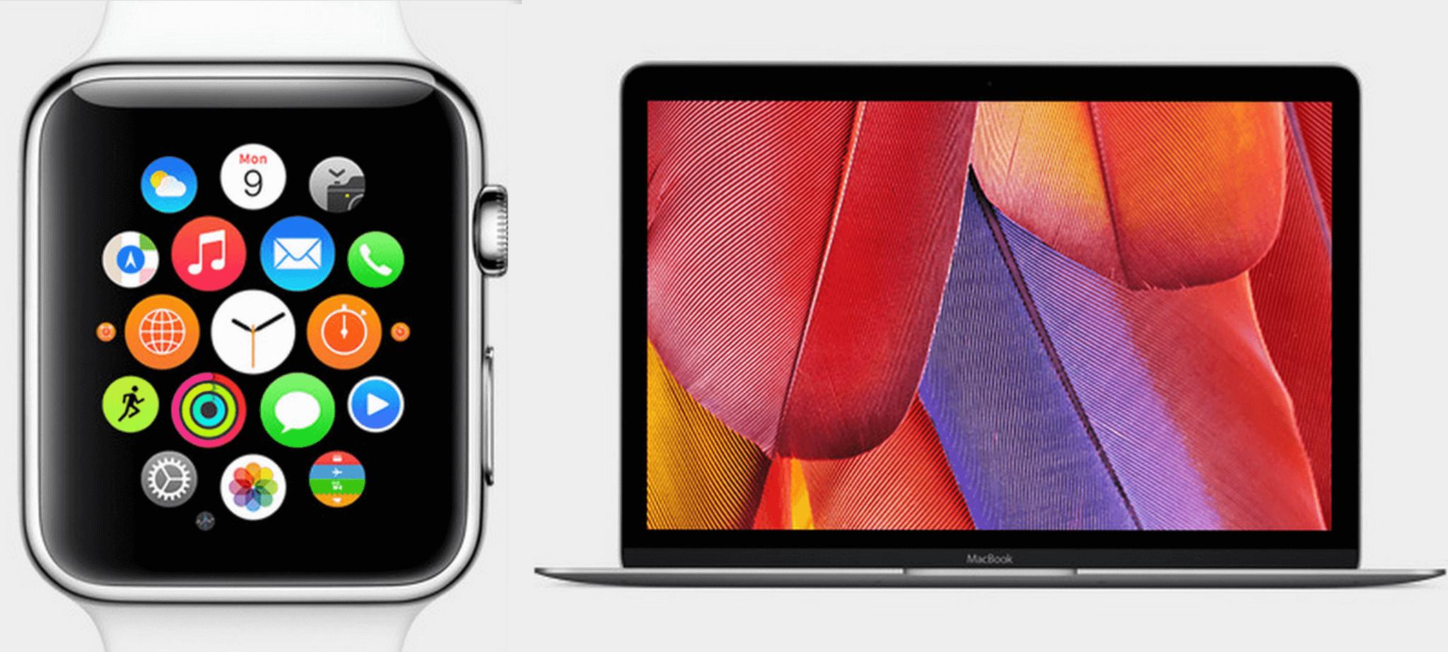 Apple Watch e Macbook: Veja os novos lançamentos da Apple nestes vídeos selecionados