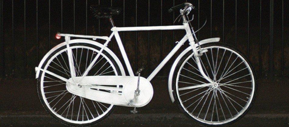 bicicleta volvo lifepaint