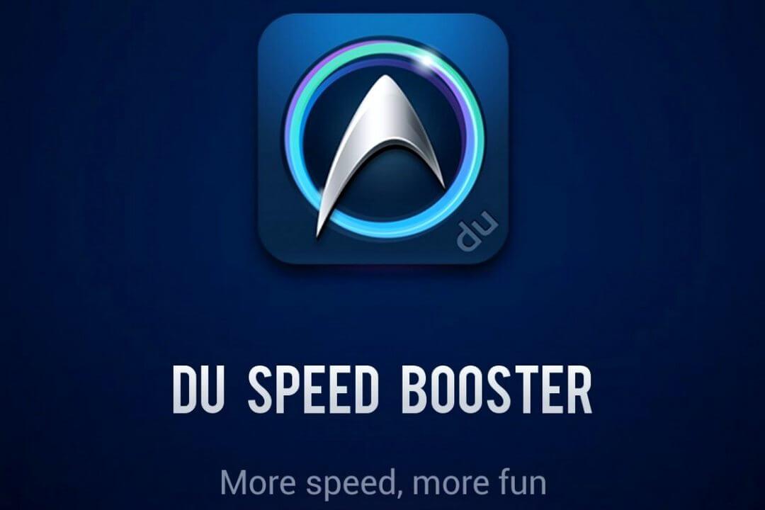 du speed booster review - DU Speed Booster promete deixar seu Android até 60% mais rápido