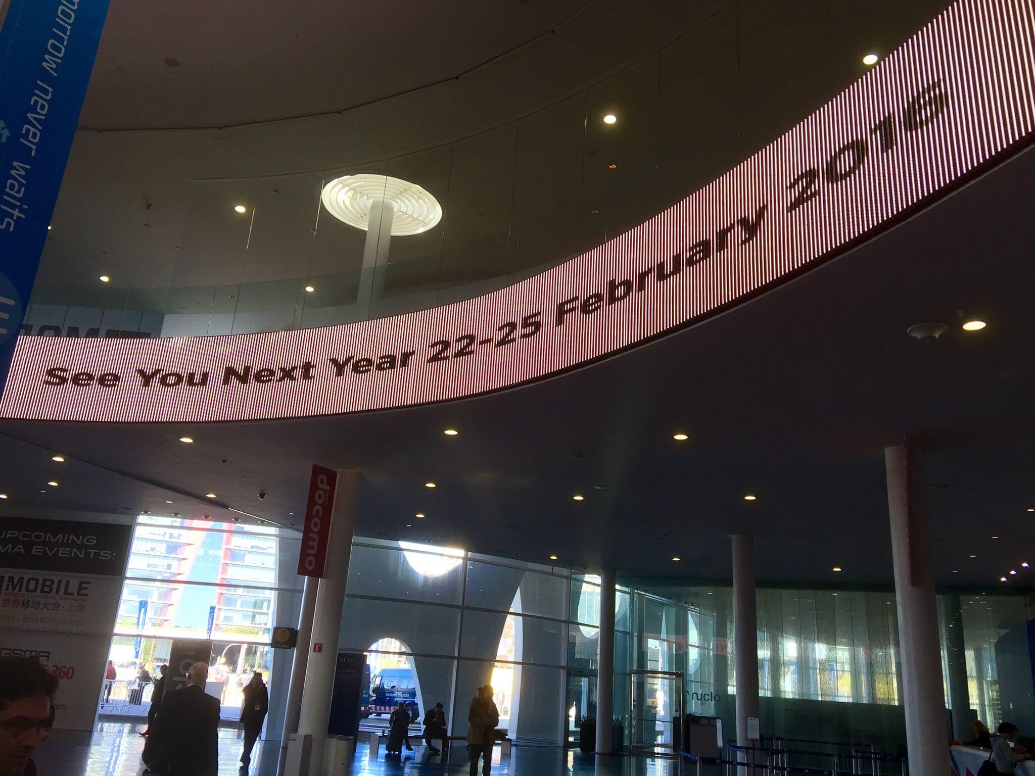 MWC15: Tudo o que rolou no Mobile World Congress 2015 em um só lugar!