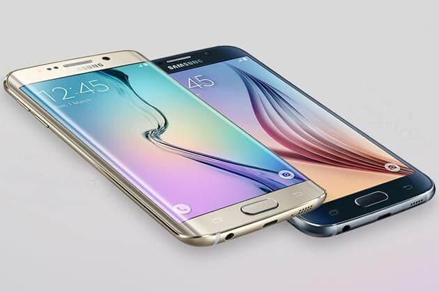 Samsung galaxy s61