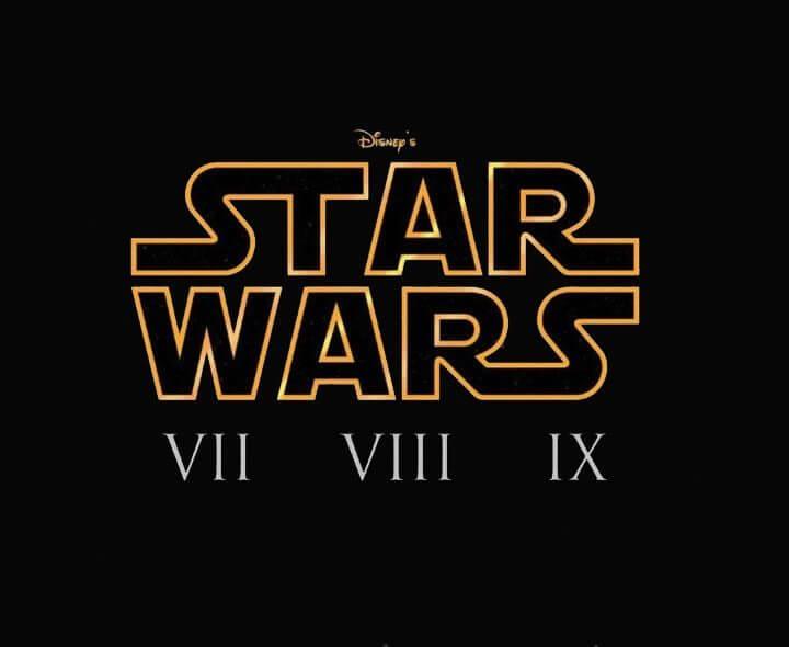 Star wars disney episodes