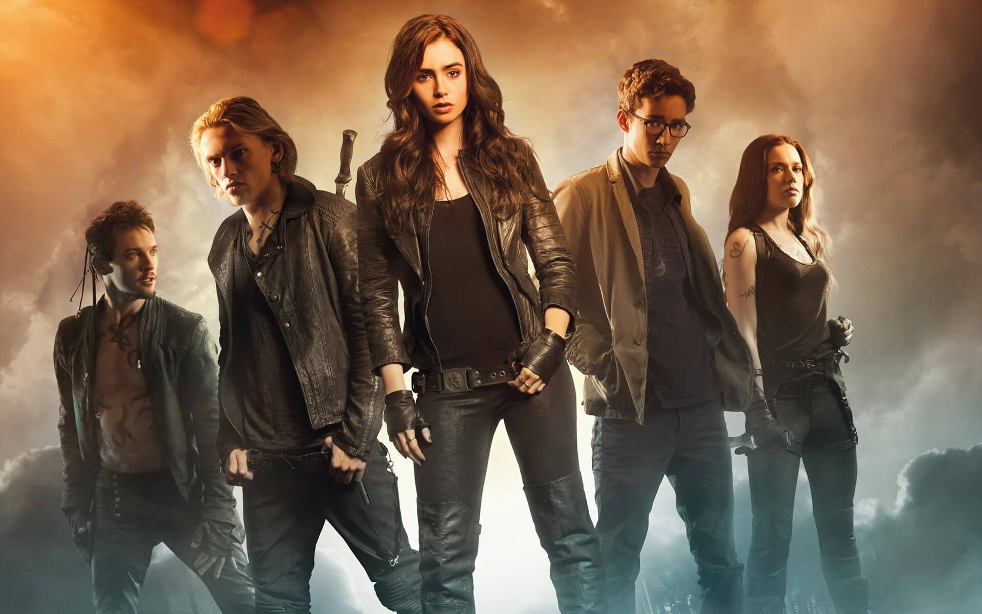 the mortal instruments city of bones movie wide
