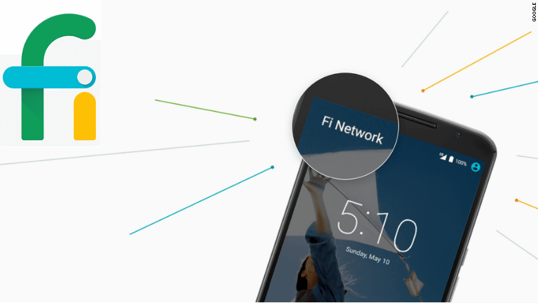 Project Fi: Google agora também é operadora de telefonia