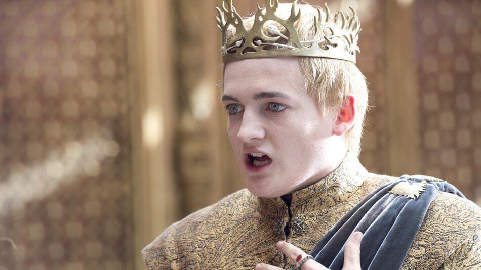 Duro de matar: personagem é visto nas filmagens de Game of Thrones