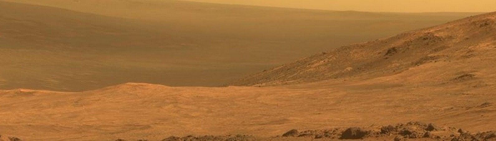 Nasa diz que vida fora do planeta ser descoberta em duas ou trs dcadas handout nasa afp