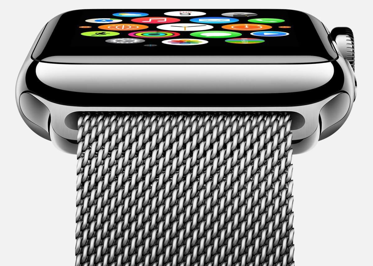 Smt apple watch capa