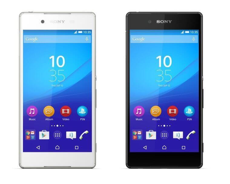 Sony apresenta o Xperia Z4; Confira tudo sobre o novo smartphone