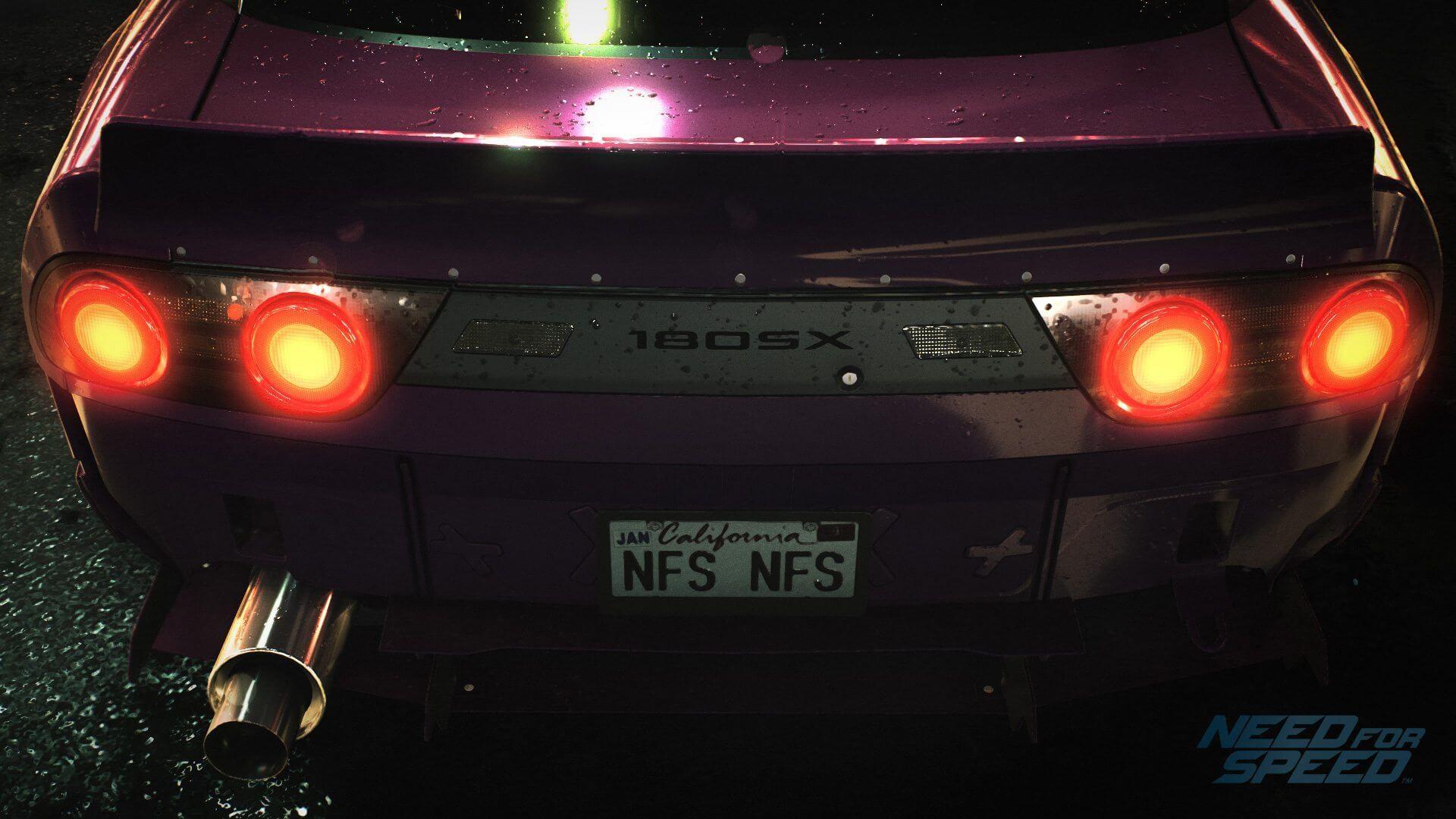 Veja o primeiro trailer do novo Need for Speed
