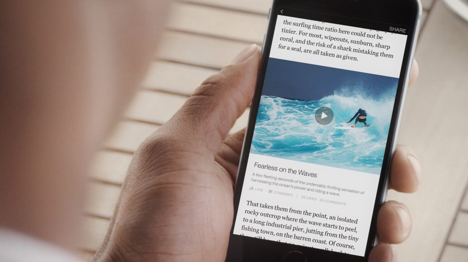 Facebook instant articles 4