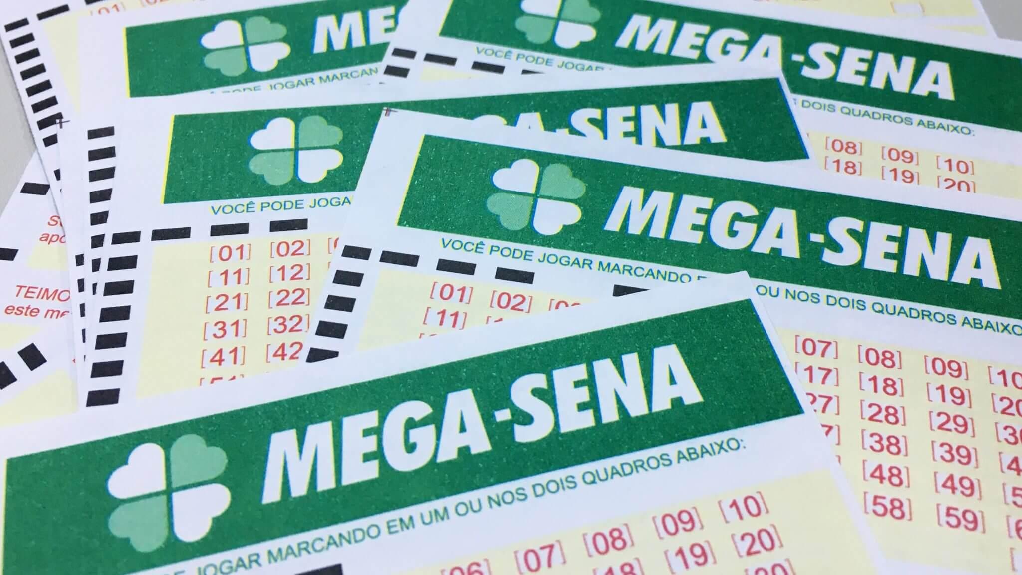 App da sorte: Conheça os apps para apostar na Mega-Sena