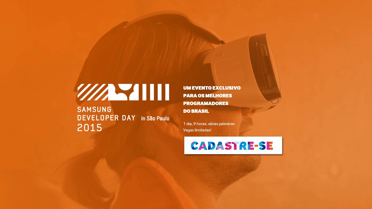 samsung developer day 2015