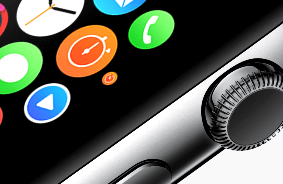 Smt apple watch capa