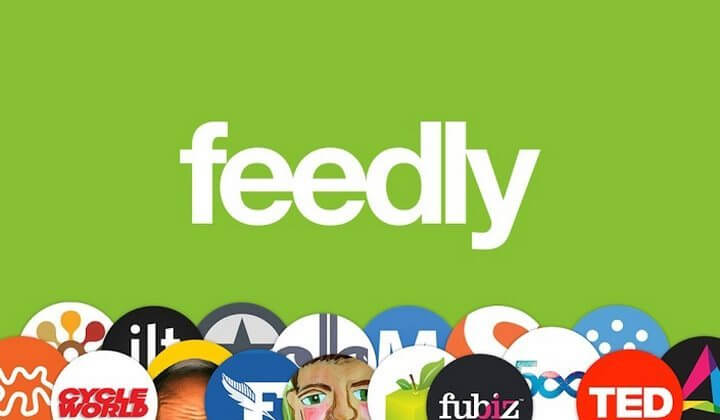 Smt feedly