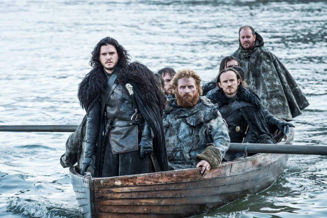 01 game of thrones w529 h352 2x - Veja os bastidores da batalha de Hardhome em Game of Thrones