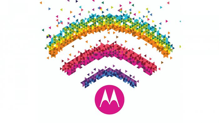 Motorola WiFi LGBT Brasil