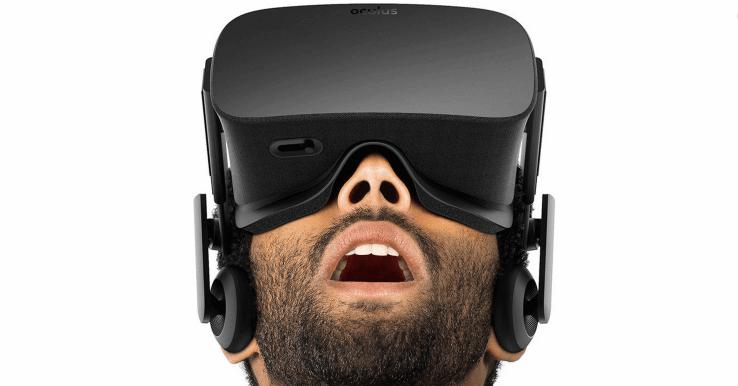 Oculus anuncia a primeira versão do Oculus Rift para consumidores
