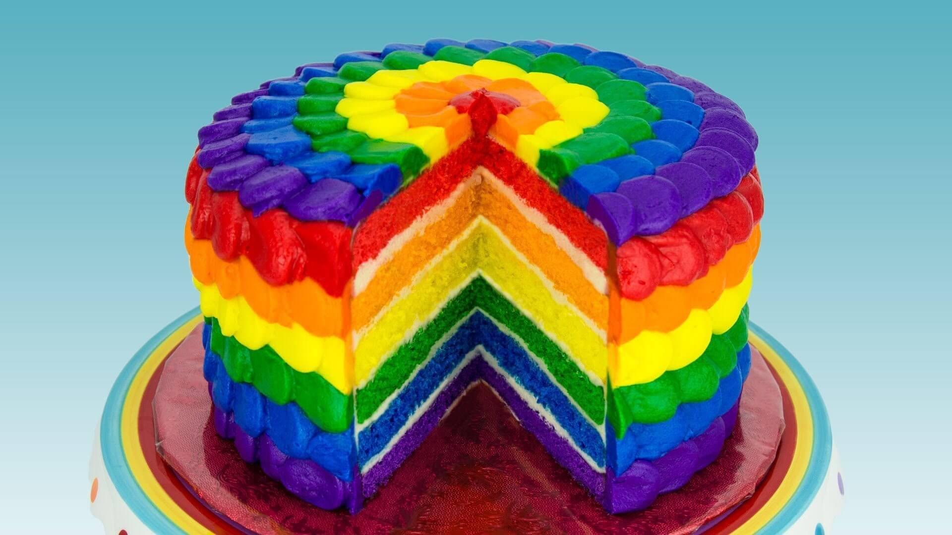 Facebook fica colorido após EUA aprovar o casamento entre pessoas do mesmo sexo