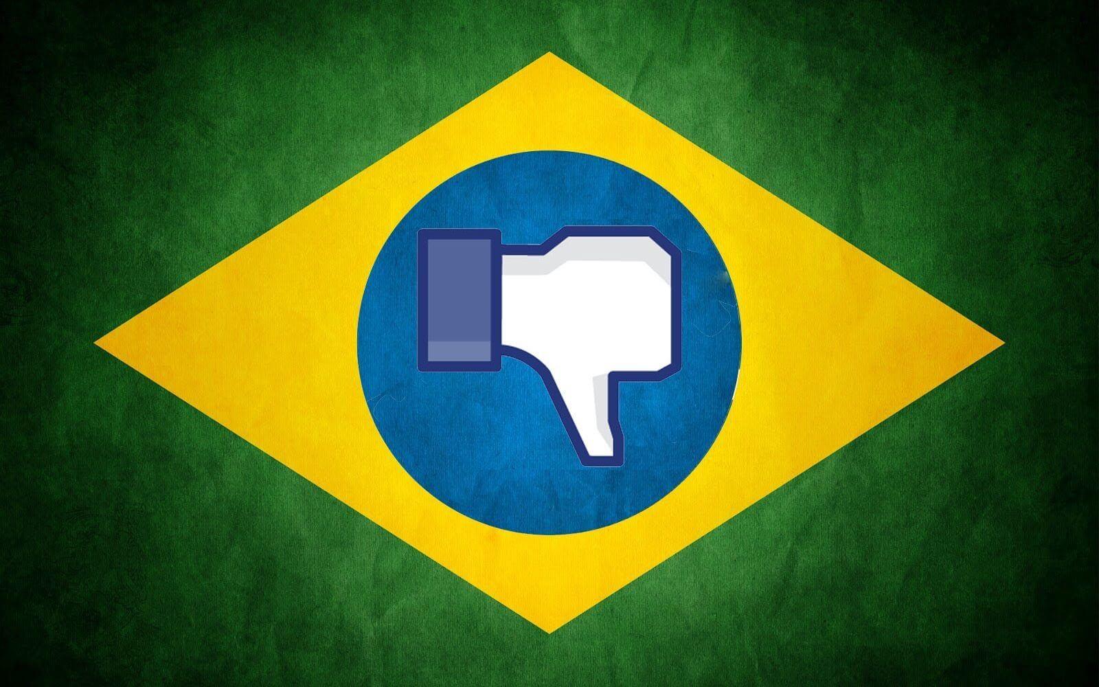 Brasileiros estão bagunçando as traduções do Facebook