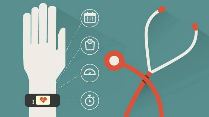 Wearables healthcare2