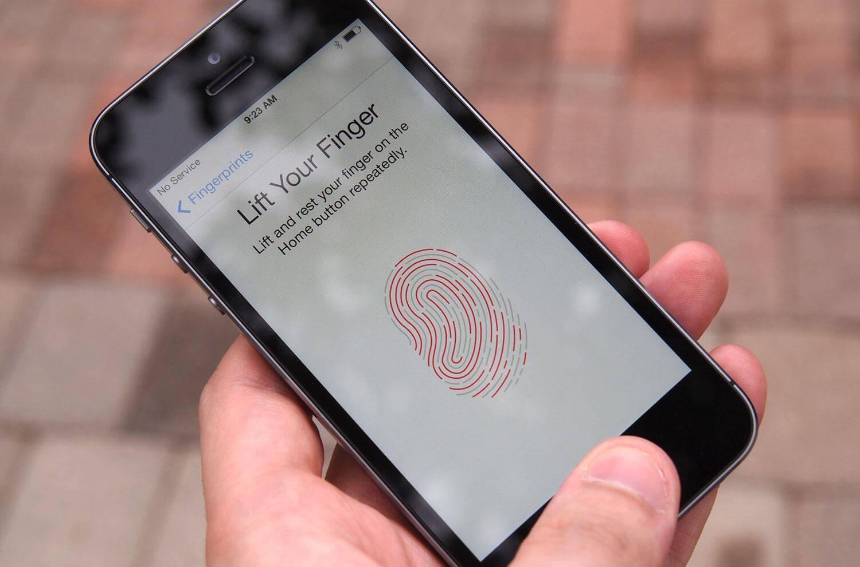 biometric - Próximos smartphones podem ter leitores biométricos na tela
